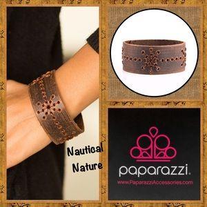 """🍂New🍂 """"Nautical Nature"""" Bracelet 🍂"""